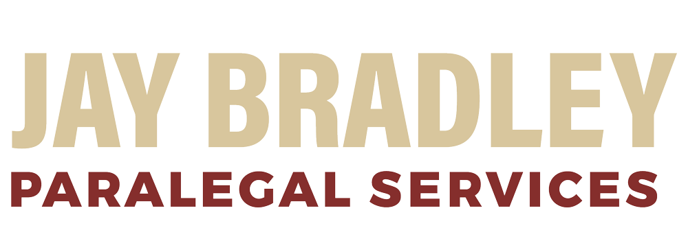 Jay Bradley Paralegal